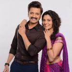 Riteish Deshmukh and Saiyami Kher