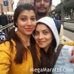 Tejaswini Pandit HD Exclusive Images