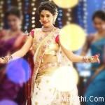 Rasika Sunil in Poshter Girl Lavani
