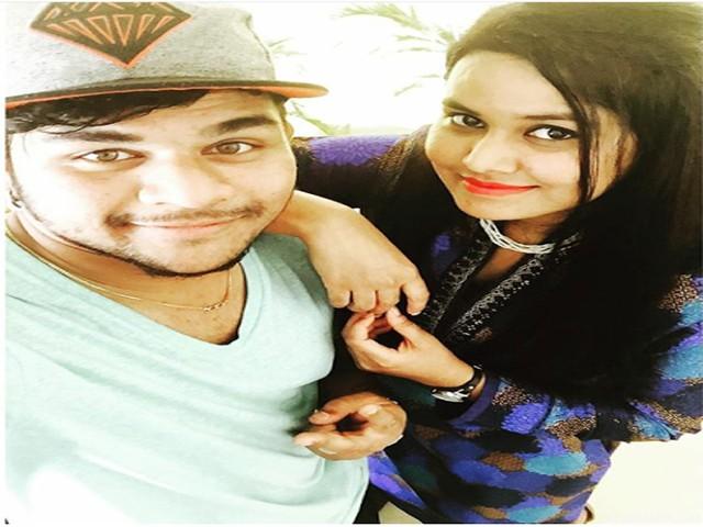 Sayali Pankaj Hit On Radio Mirchi