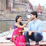 Kahe Diya Pardes Zee Marathi Serial Shiv And Gauri Romantic