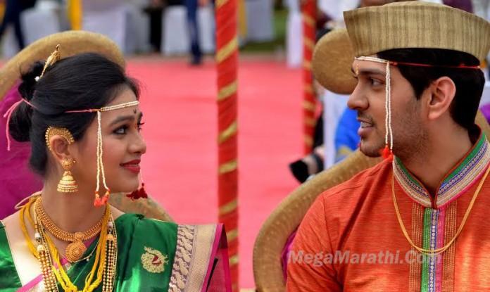 Mrunal Dusanis Marriage Featured