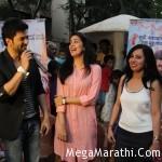 Rakesh Bapat Celebrating Womens Day