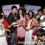 Womens Day By Vrundavan Marathi Actors 2
