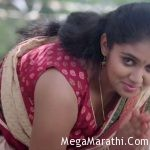 Rinku Rajguru For Sairat Movie