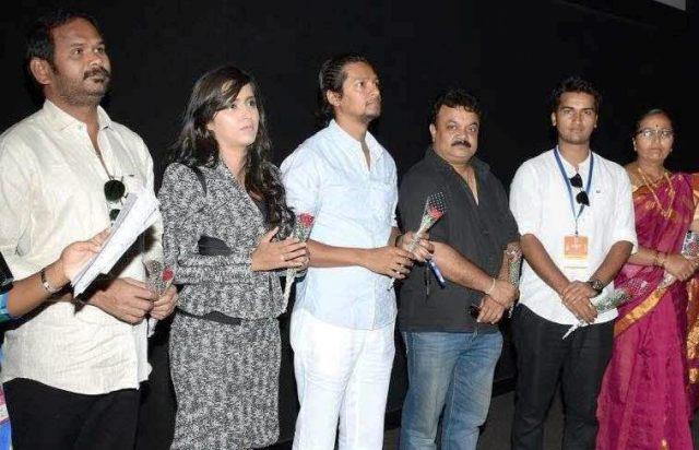 Halal has Great Response in Goa Film Festival