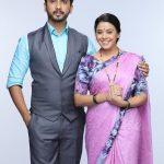 Abhijeet Khandakekar and Anita Date