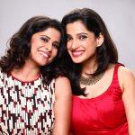 vazandar-star-cast sai tamhankar and priya bapat