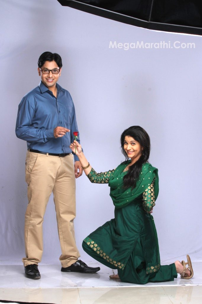 aamhi-doghe-raja-rani-star-pravah-serial-actors