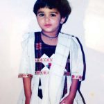 Akshaya Deodhar Childhood Photos