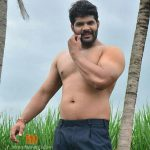 Hardeek Joshi body Photos