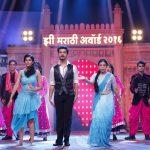 majhya-navryachi-bayko-serial-performance-during-zee-marathi-award-2016