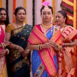 Radha Goth Marriage