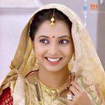 Sayali Sanjeev Marriage Photos