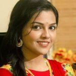 Aarya Ambekar Cute pics