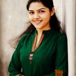 Cute Aarya Ambekar