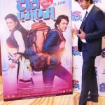 TTMM Marathi Movie Trailer Launch
