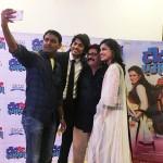 TTMM Marathi Movie Trailer Launch Sagar Karande and Bharat Ganeshpure