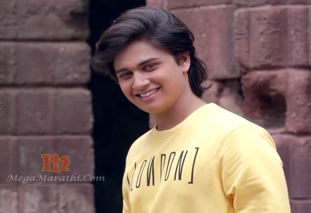 Abhinay Berde Marathi Actor Biography