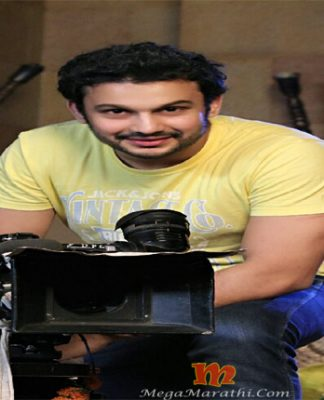 Adinath Kothare Marathi Actor Biography Photos