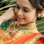 Amruta Kahanvilakar Sareee Photo Featured