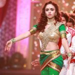 Amruta Khanvilkar Dance Performance Photos