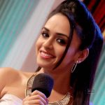 Amruta Khanvilkar Marathi Actress Photo Anchor HD