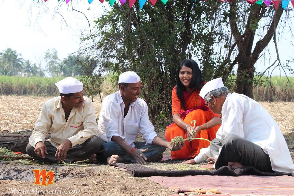 Anjali Pathak Bai Hurda Party