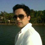 Ankush Chaudhari Handsome