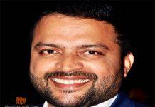 Ankush Chaudhari Marathi Actor Biography Photos
