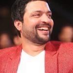 Ankush Chaudhari Smiling Photos
