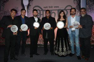 Bhikari Movie Team