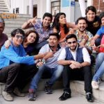 Bus Stop Marathi Movie 2017 Starcasts