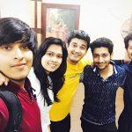 Fu Marathi Movie Actors