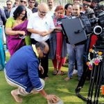 Lagn Mubarak Marathi Movie Muhurat