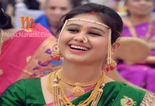 Mrunal Dusanis Biography Photos