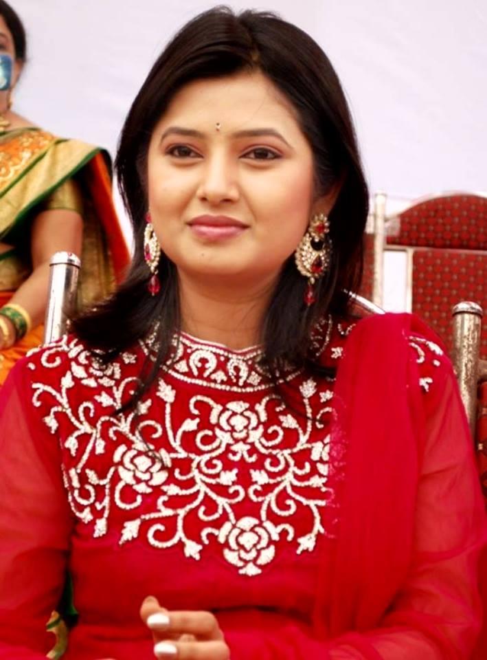 Prajakta Mali Marathi Actress Photos Biography Wallpapers