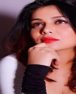 Prathana Behere Bio