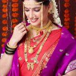 Priya Bapat Marriage Photos