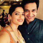 Priya Bapat and Umesh Kamat