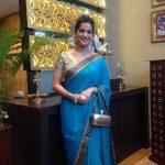 Priya Bappat Hot Potos