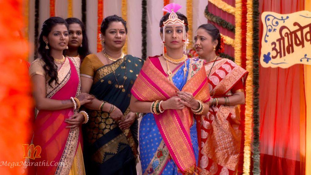 Radha Goth Marriage