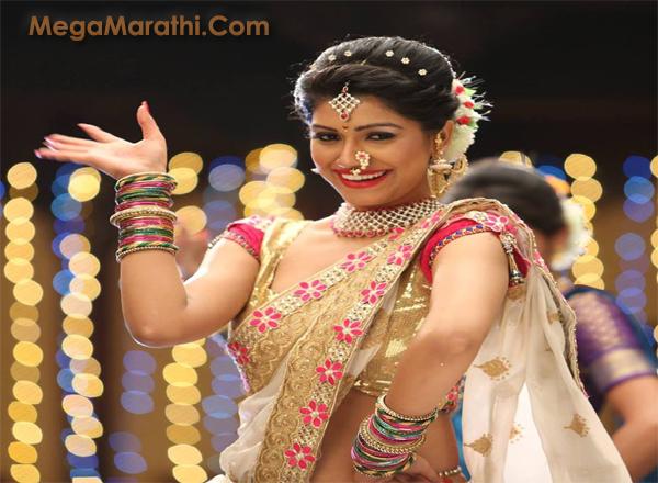 Rasika Sunil Dhabadgaonkar Marathi Actress Biography Photos
