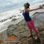 Ruchi Mohan Hot Photos