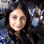 Ruchi Savarn Actress Photos