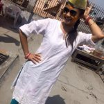 Ruchi Savarn Mohan Photos