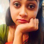 Ruchi Savarn Sakhya Re Colors MArathi Serial Actress Photos