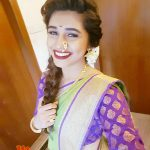 Sanskruti Balgude Marathi Actress Photos Pics