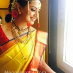 shruti-marathe-marriage-photos