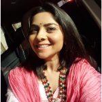 Sonalee Kulkarni Marathi Actress HD Photos